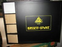 Bassett- Lowke Display Case